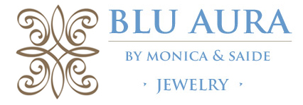 Blu Aura by Monica & Saide