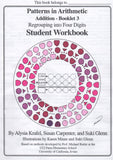 Addition 3 - Student Workbook