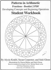 Fractions 2 PDF - Student & Teacher