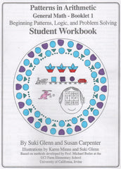 General Math: Booklet 1 - Student Workbook