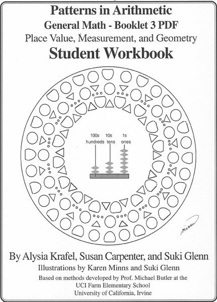 General Math 3 PDF - Student & Teacher