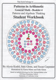 General Math:  Booklet 4 - Student Workbook