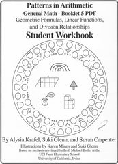 General Math 5 PDF - Student & Teacher