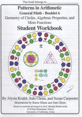 General Math:  Booklet 6 - Student Workbook