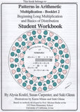 Multiplication 2 - Student Workbook