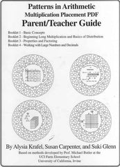 Multiplication Placement PDF