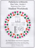 Place Value: Booklet 1 - Student Workbook - Beginning Place Value