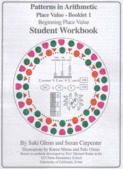 Place Value: Booklet 1 - Student Workbook
