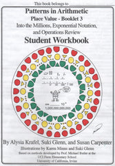 Place Value 3 - Student Workbook