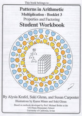 Multiplication 3 - Student Workbook