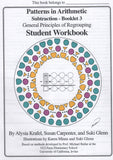 Subtraction 3 - Student Workbook