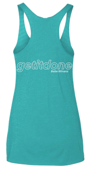 Ladies Get It Done Tank