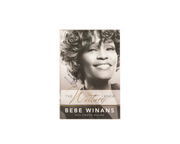 The Whitney I Knew Book Hardcover - Autographed