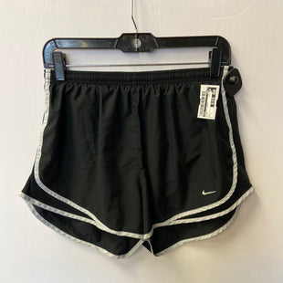 Primary Photo - BRAND: NIKE STYLE: ATHLETIC SHORTS COLOR: BLACK SIZE: L SKU: 298-29859-5744