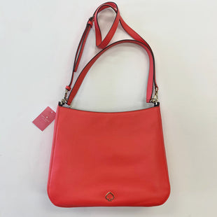 Primary Photo - BRAND: KATE SPADE STYLE: HANDBAG DESIGNER COLOR: PINK SIZE: MEDIUM SKU: 298-29814-69472