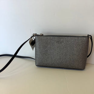 Primary Photo - BRAND: KATE SPADE STYLE: HANDBAG COLOR: BLACK SIZE: MEDIUM SKU: 298-29859-6136