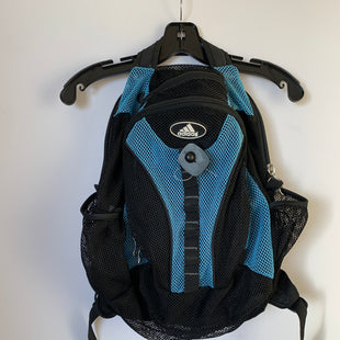 Primary Photo - BRAND: ADIDAS STYLE: BACKPACK COLOR: BLACK SIZE: LARGE SKU: 298-29814-72375