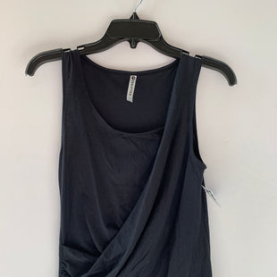 Primary Photo - BRAND: FABLETICS STYLE: ATHLETIC TANK TOP COLOR: BLACK SIZE: XS SKU: 298-29862-903