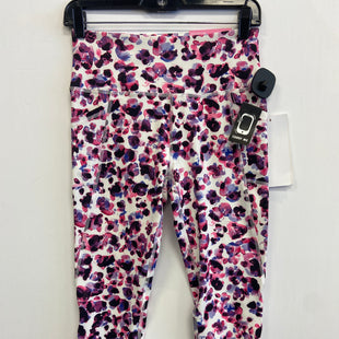 Primary Photo - BRAND: GOTTEX STYLE: ATHLETIC CAPRIS COLOR: FLORAL SIZE: S SKU: 298-29811-53556