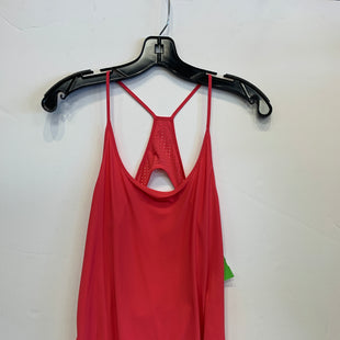 Primary Photo - BRAND: LULULEMON STYLE: ATHLETIC TANK TOP COLOR: PINK SIZE: S SKU: 298-29811-50406