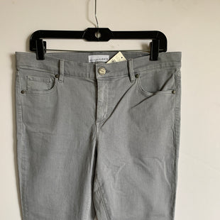 Primary Photo - BRAND: LOGG STYLE: PANTS COLOR: GREY SIZE: M SKU: 298-29865-1013