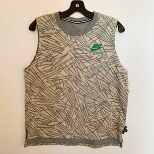 Primary Photo - BRAND: NIKE APPAREL STYLE: ATHLETIC TANK TOP COLOR: MULTI SIZE: M SKU: 298-29835-21671