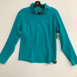 Primary Photo - BRAND: NORTHFACE STYLE: JACKET OUTDOOR COLOR: TEAL SIZE: M SKU: 298-29811-49516
