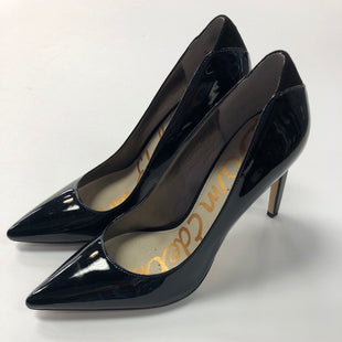 Primary Photo - BRAND: SAM EDELMAN STYLE: SHOES HIGH HEEL COLOR: BLACK SIZE: 6 SKU: 298-29811-46389