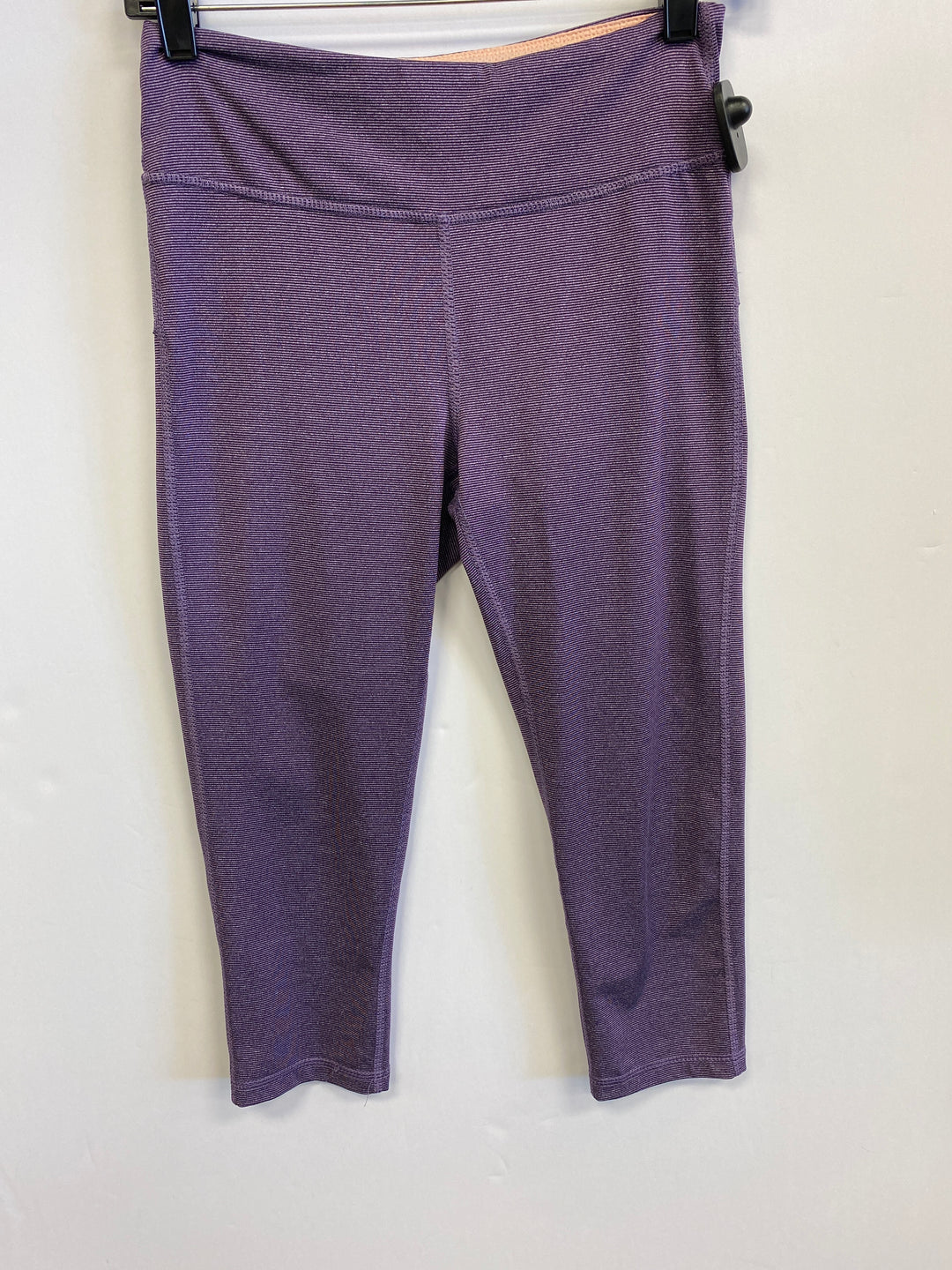 Primary Photo - BRAND: MARIKA <BR>STYLE: ATHLETIC CAPRIS <BR>COLOR: PURPLE <BR>SIZE: S <BR>SKU: 298-29814-63198