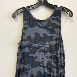 Primary Photo - BRAND: OLD NAVY STYLE: TANK TOP COLOR: CAMOFLAUGE SIZE: S SKU: 298-29814-75384