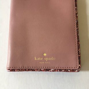 Primary Photo - BRAND: KATE SPADE STYLE: WALLET COLOR: PINK SIZE: MEDIUM SKU: 298-29859-4576