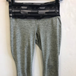 Primary Photo - BRAND: PATAGONIA STYLE: ATHLETIC CAPRIS COLOR: GREY SIZE: XS SKU: 298-29835-20293
