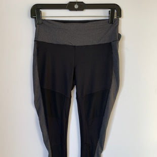 Primary Photo - BRAND: KENNETH COLE REACTION STYLE: ATHLETIC PANTS COLOR: BLACK SIZE: S SKU: 298-29811-50816