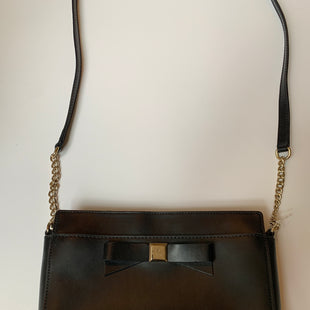 Primary Photo - BRAND: KATE SPADE STYLE: HANDBAG COLOR: BLACK SIZE: SMALL SKU: 298-29859-6014