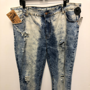 Primary Photo - BRAND: STREET LEVEL STYLE: JEANS COLOR: DENIM SIZE: 24 SKU: 298-29854-1191