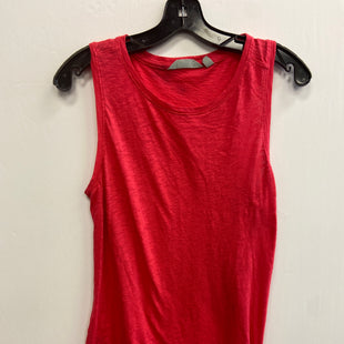 Primary Photo - BRAND: ATHLETA STYLE: ATHLETIC TANK TOP COLOR: PINK SIZE: S SKU: 298-29811-53629