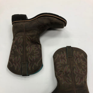 Primary Photo - BRAND: ARIAT STYLE: BOOTS KNEE COLOR: BROWN SIZE: 11 SKU: 298-29811-50086
