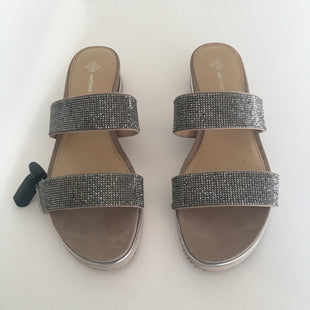 Primary Photo - BRAND: ANTONIO MELANI STYLE: SANDALS LOW COLOR: SPARKLES SIZE: 8 SKU: 298-29811-49785