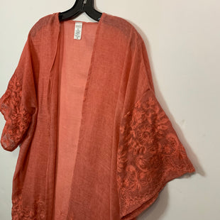 Primary Photo - BRAND: TIME AND TRU STYLE: COVERUP COLOR: PINK SIZE: S SKU: 298-29811-51670