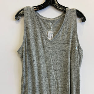 Primary Photo - BRAND: MAURICES STYLE: TOP SLEEVELESS COLOR: GREY SIZE: XL SKU: 298-29835-23520R