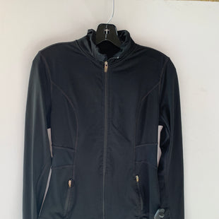Primary Photo - BRAND: OLD NAVY STYLE: ATHLETIC JACKET COLOR: BLACK SIZE: S SKU: 298-29862-912