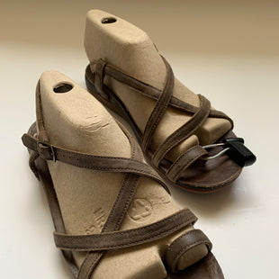 Primary Photo - BRAND: CHACOS STYLE: SANDALS FLAT COLOR: BROWN SIZE: 10 SKU: 298-29865-970