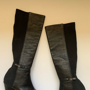 Primary Photo - BRAND: KATE SPADE STYLE: BOOTS KNEE COLOR: BLACK SIZE: 9 SKU: 298-29811-53594