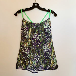 Primary Photo - BRAND: LULULEMON STYLE: ATHLETIC TANK TOP COLOR: PURPLE SIZE: M SKU: 298-29835-21334
