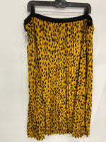 Photo #1 - BRAND: TAHARI <BR>STYLE: SKIRT <BR>COLOR: YELLOW <BR>SIZE: XXL <BR>SKU: 298-29814-74349