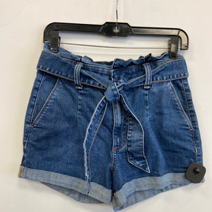 Primary Photo - BRAND: EXPRESS STYLE: SHORTS COLOR: DENIM SIZE: 6 SKU: 298-29811-53836