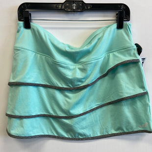 Primary Photo - BRAND: BCG STYLE: ATHLETIC SKIRT SKORT COLOR: MINT SIZE: L SKU: 298-29814-72934