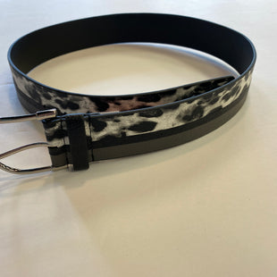 Primary Photo - BRAND:    CLOTHES MENTOR STYLE: BELT COLOR: ANIMAL PRINT SIZE: S SKU: 298-29811-45111