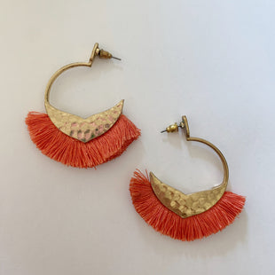 Primary Photo - BRAND:    CLOTHES MENTOR STYLE: EARRINGS SKU: 298-29811-52175