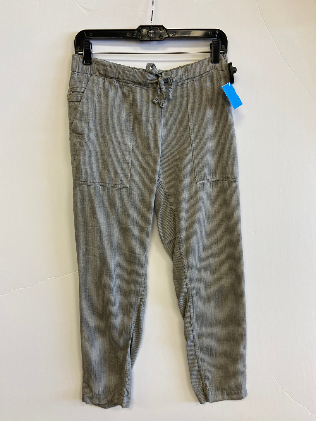 Primary Photo - BRAND: PRANA <BR>STYLE: PANTS <BR>COLOR: PINSTRIPE <BR>SIZE: S <BR>SKU: 298-29814-74800